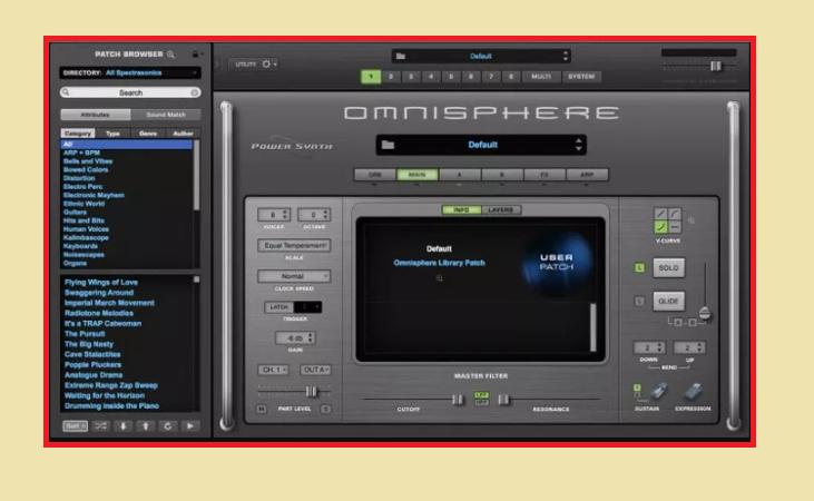 spectrasonics omnisphere free download full version crack