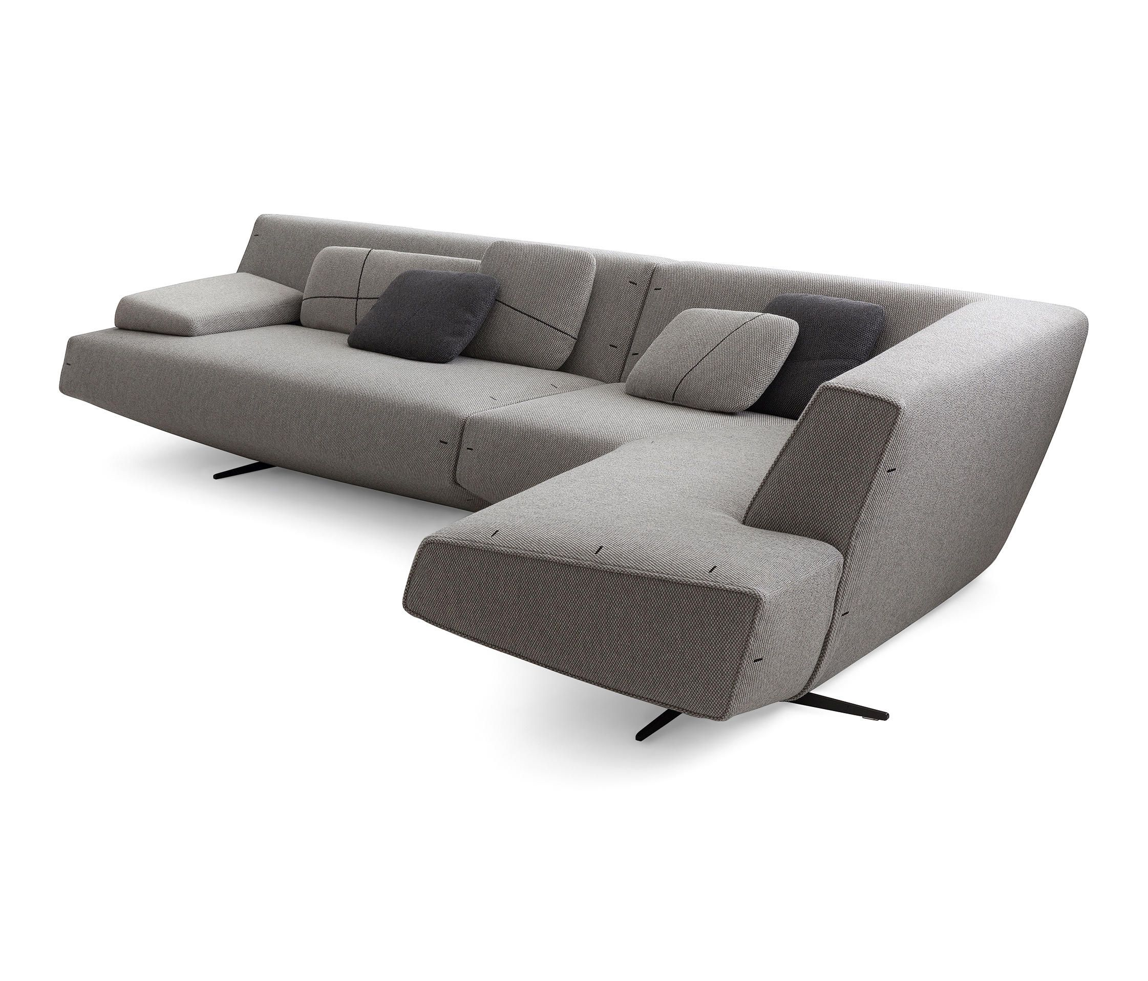 Sydney Poliform Sofa Designed By Jean Marie Maud For Is A Indoor Use The Upholstery Available In Fabric And Leather