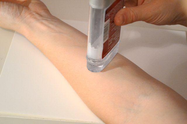 Photo of How to Make a Fake Tattoo With a Sharpie | eHow.com