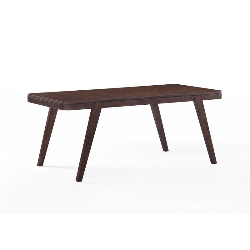 Manger À Scandinave Bois180cmx90x75cm Et Vintage Loeva Table En Nwvm8n0O