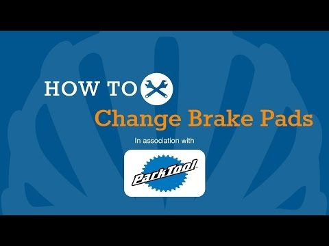 How To Change The Disc Brake Pads On Your Bike Bikeradar Bike Repair Bike Gear Bicycle Maintenance