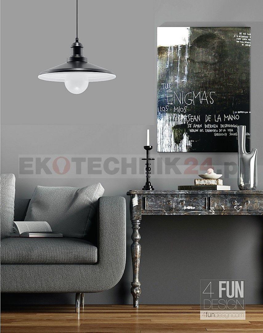 Lampa Wisząca Retro Lampy Wiszące Pomysły Na Oświetlenie Salonu