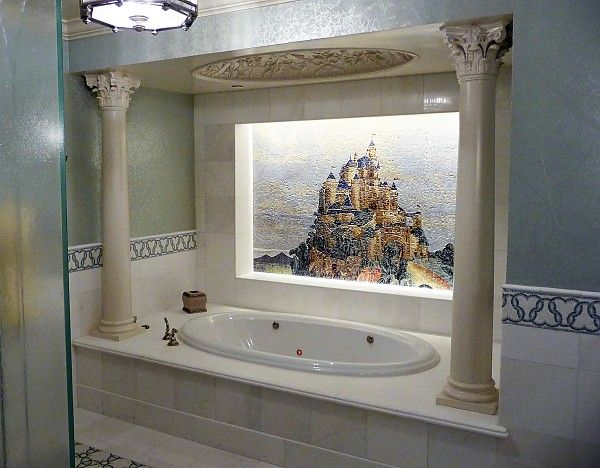 i have to have this bathtub!
