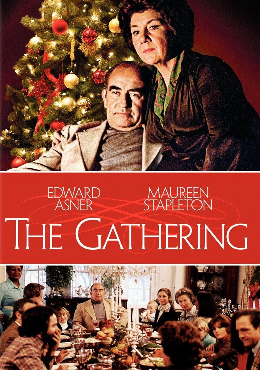 The Gathering The poignant holiday TV classic comes to