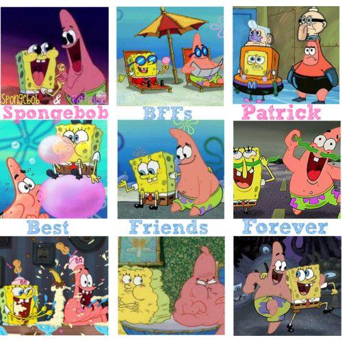Spongebob-and-patrick-best-friends-tumblr