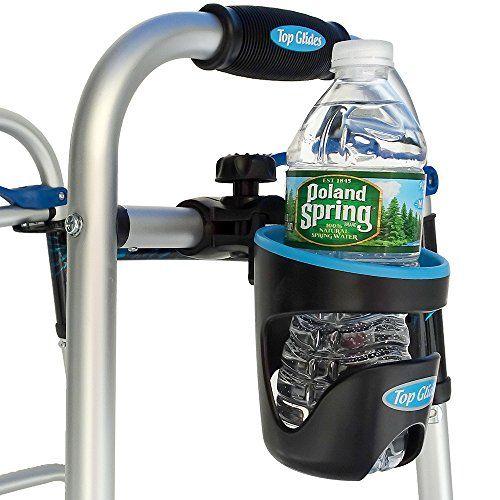Wheelchair Bottle Holder Wheelchair Accessories Wheelchair Bags More Wheelchair Accessories Wheelchair Bags Crutches Accessories