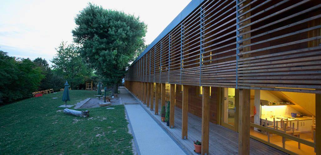 Außenanlagen (von A-Z Architekten)
