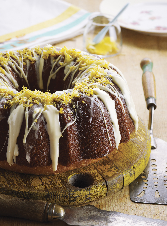 Greek wedding bundt cake complimentsnora goldberg onto