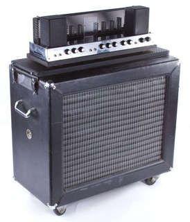 1967 Ampeg B18X, 50 Watts, Reverb, Vibrato