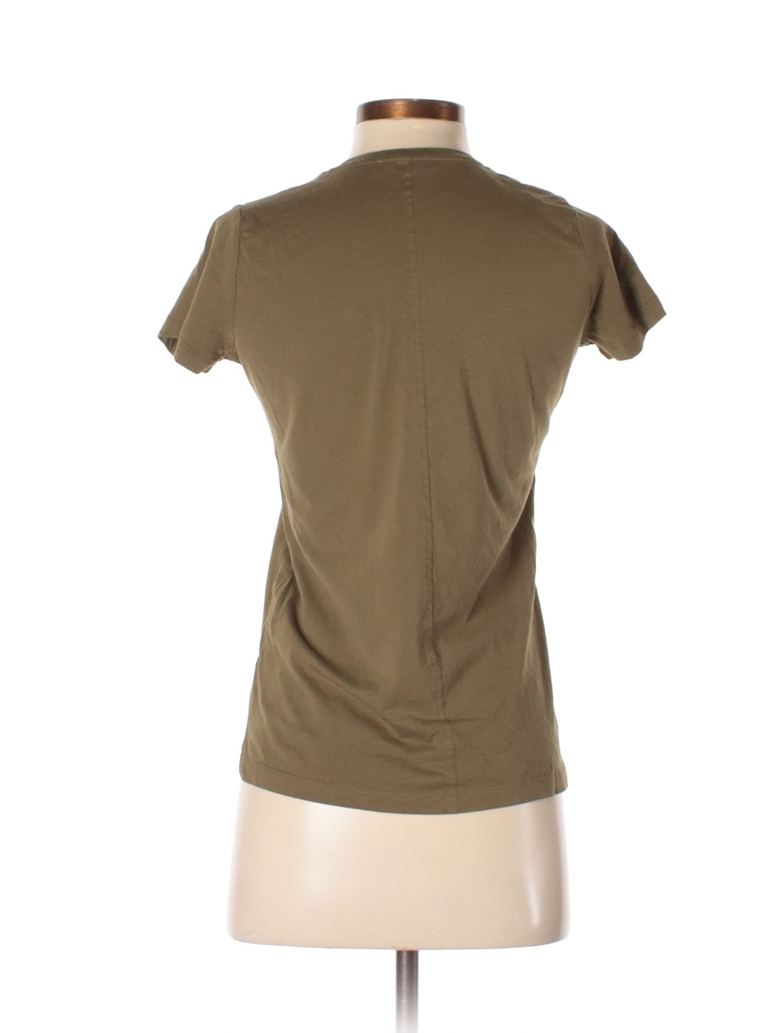 12025630 Short Sleeve T-Shirt | Products | Zara shorts, Sleeves, Shirts