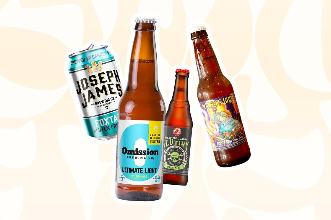 These Are The Gluten-Free Beers Worth Trying | Gluten free ...