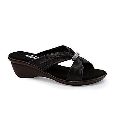 Onex Gia Wedge Sandals Dillards My Style Wedge Sandals Sandals