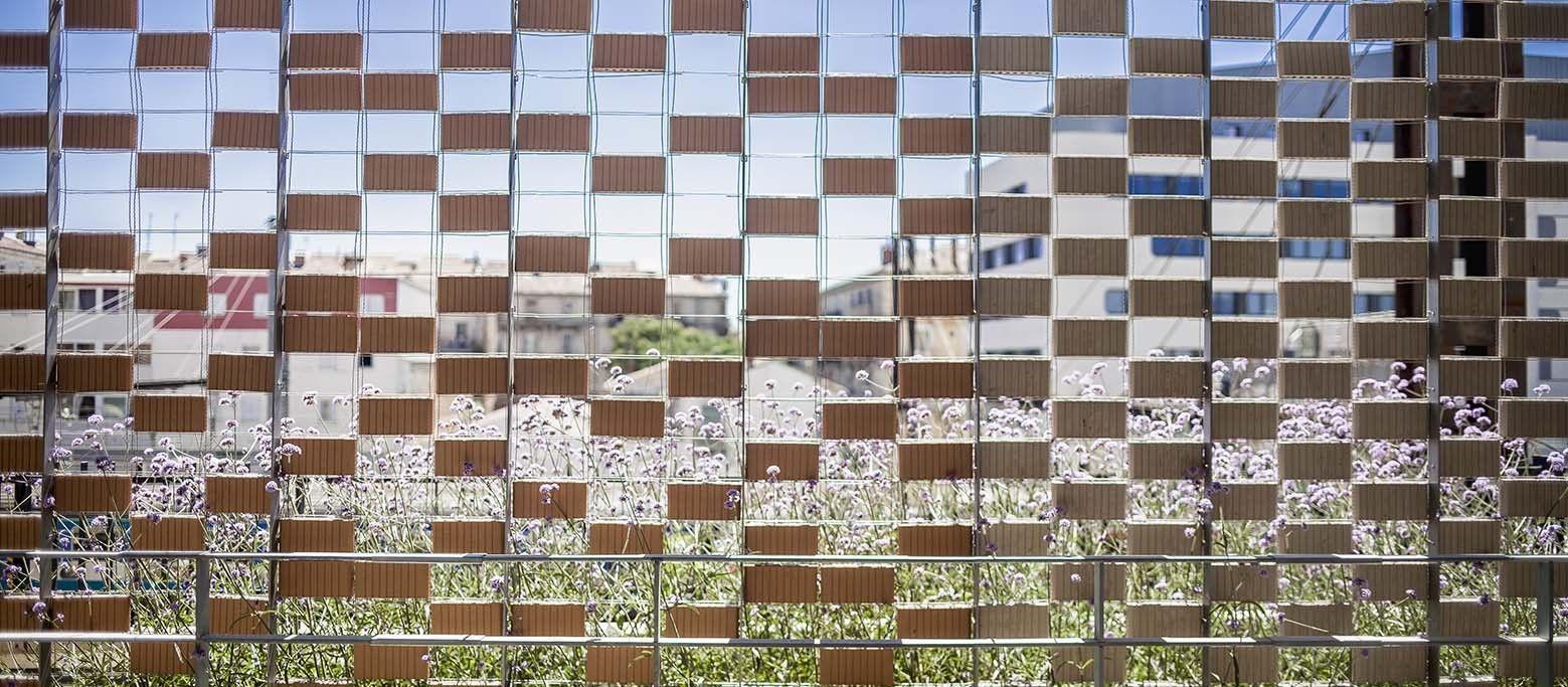 Galería de Estacionamiento Saint-Roch / Archikubik - 2