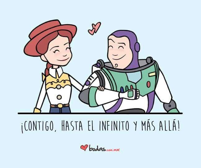 Hasta El Infinito Y Mas Alla Frases De Ternura Frases Para Mi Amor Frases Tiernas