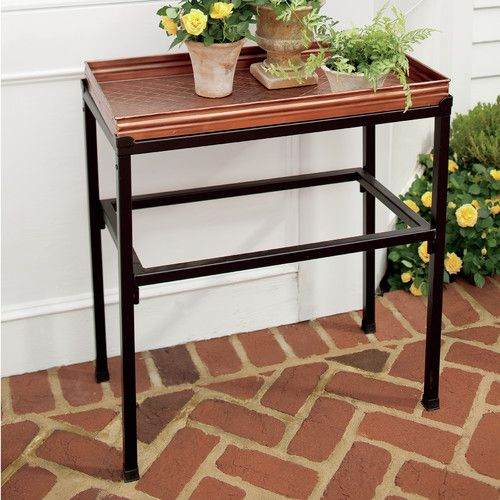 Found It At Wayfair Windowsill Rectangular Plant Stand Plant