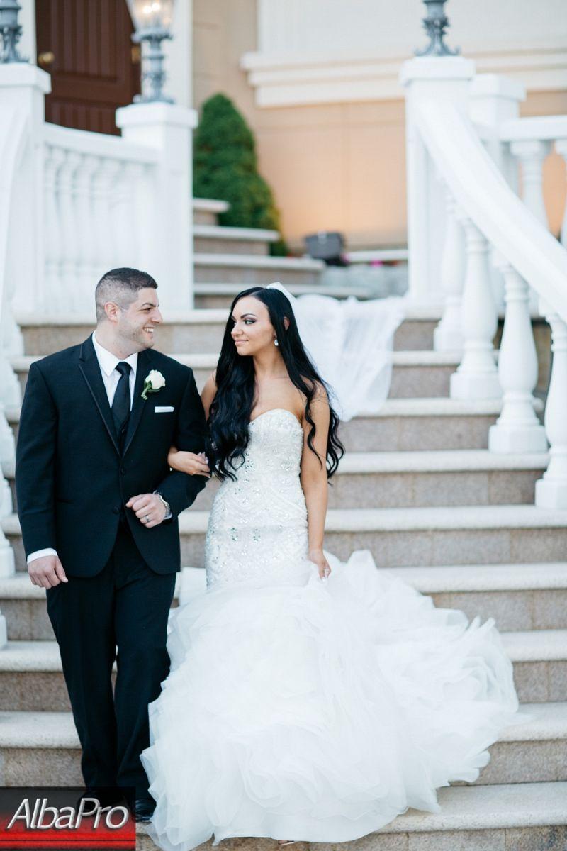 Real Brides Iva Mermaid Wedding Dress Wedding Dress Styles Wedding Dresses [ 1200 x 800 Pixel ]