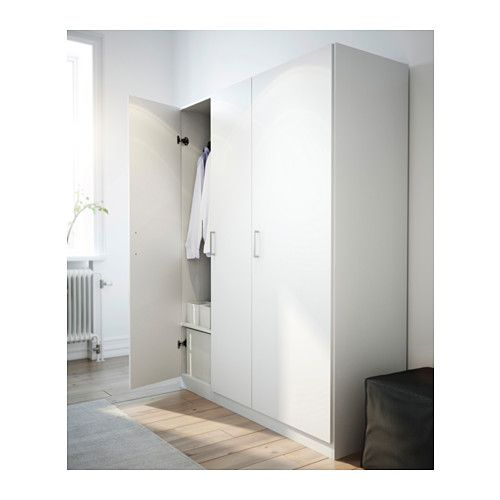 Wardrobe Ikea Adjustable Shelves Dombås Make Easy It To Customize N8nXwkOZ0P