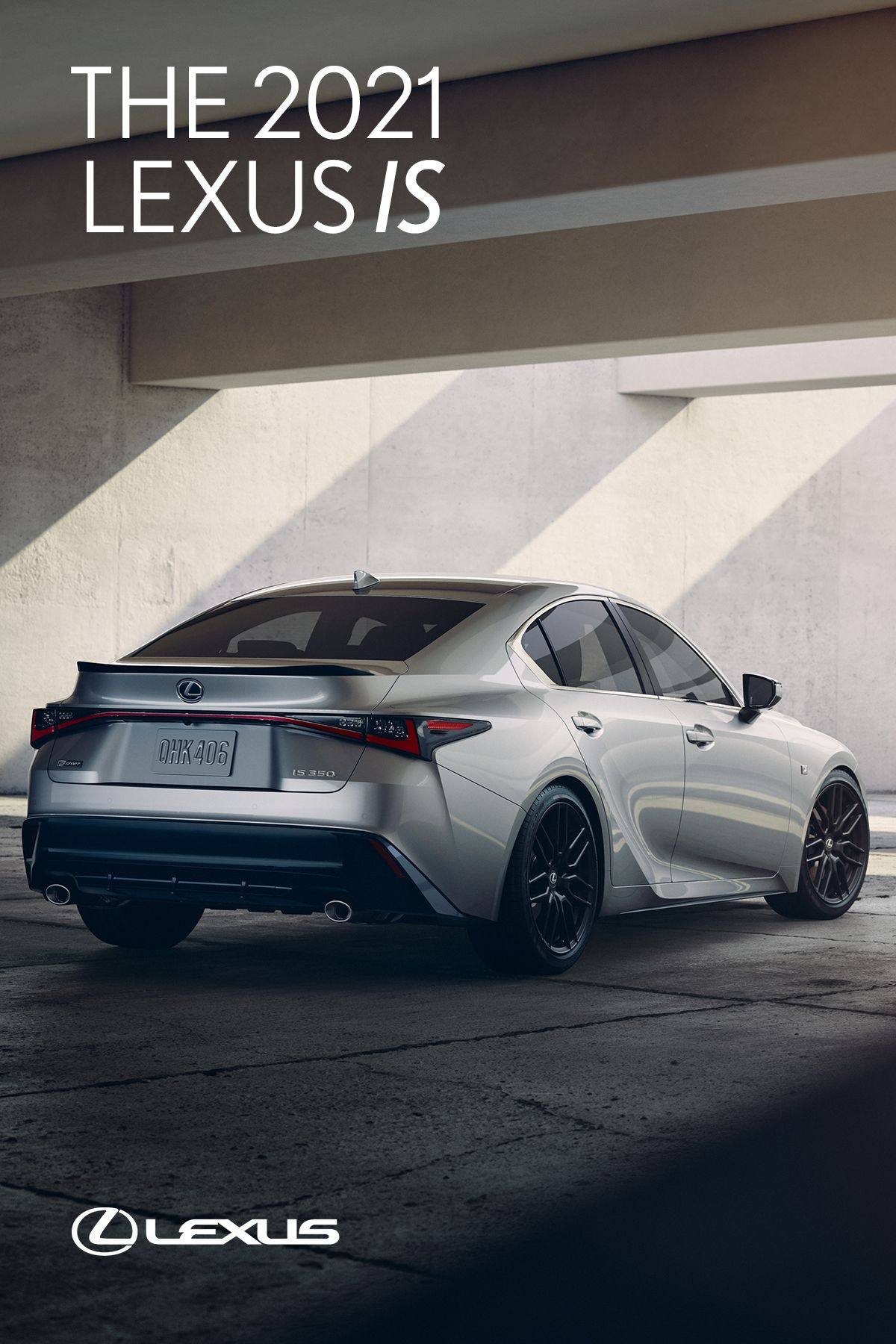 The 2021 Lexus Is In 2020 Sports Sedan Lexus Sedan