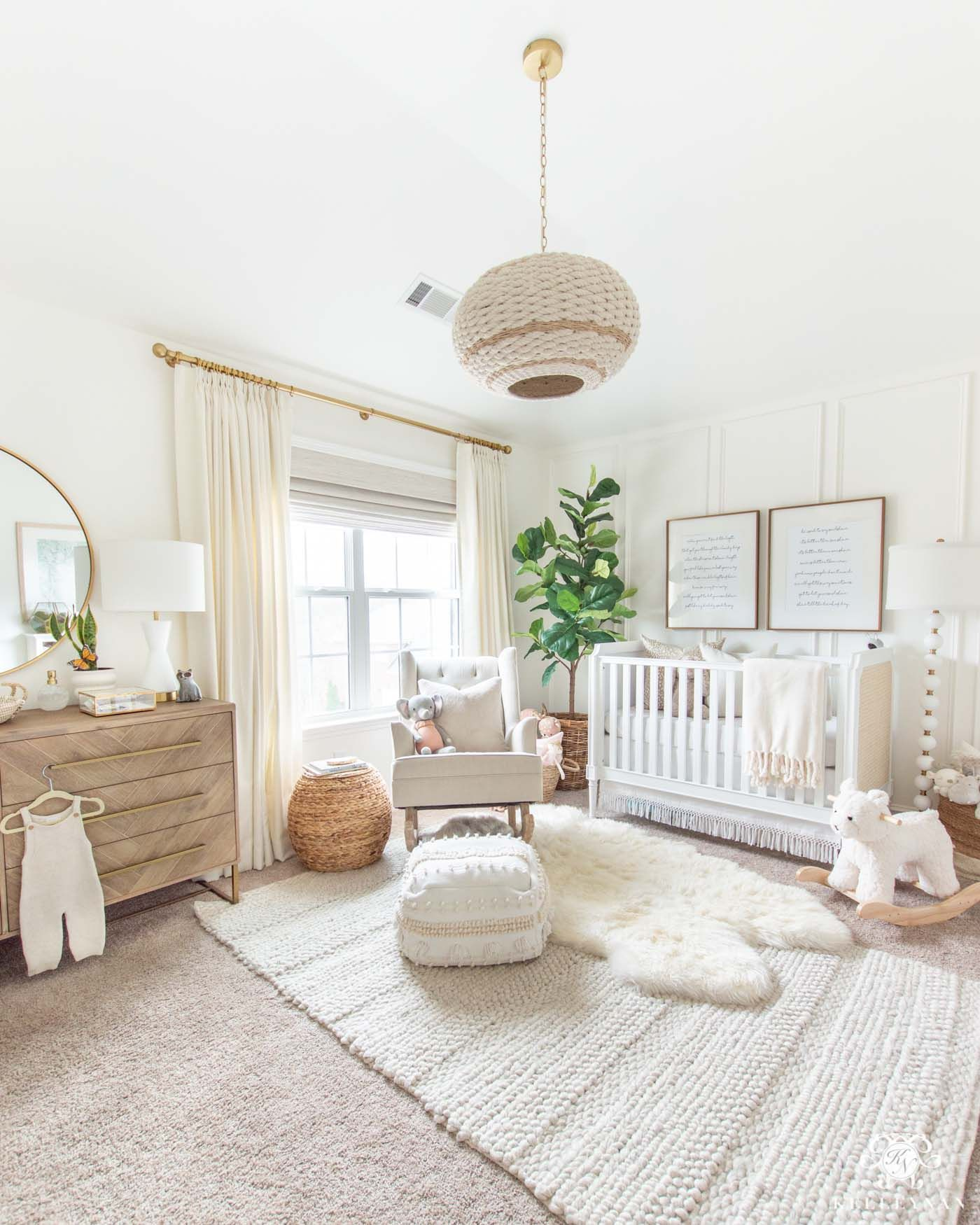 Eliza's Nursery