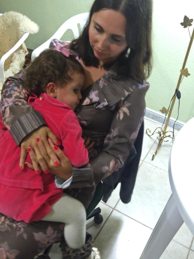 Blog Femina - Modéstia e Elegância: Tríduo Sacro em família