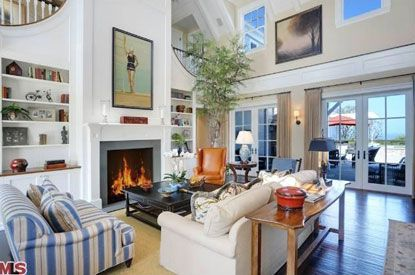 Inside Howie Mandel's home that's listed for sale