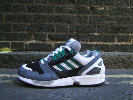 x MITA Sneakers ZX 8000
