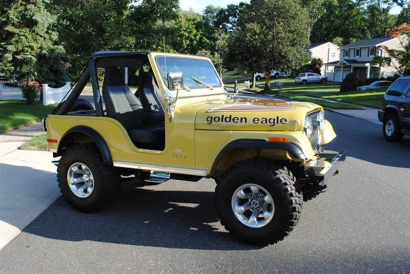 1978 Jeep Cj5 25 400 By Magnusson Classic Motors In Scottsdale Az