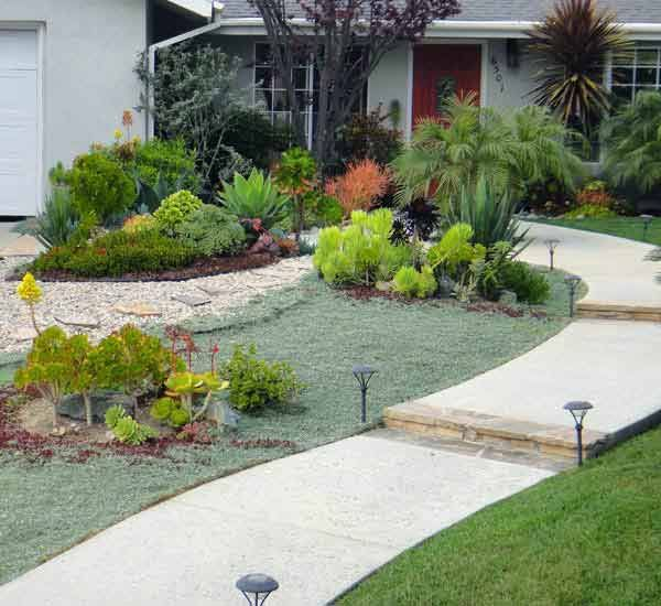 7 Affordable Landscaping Ideas For Under 1 000: Best Yard Before And Afters 2013