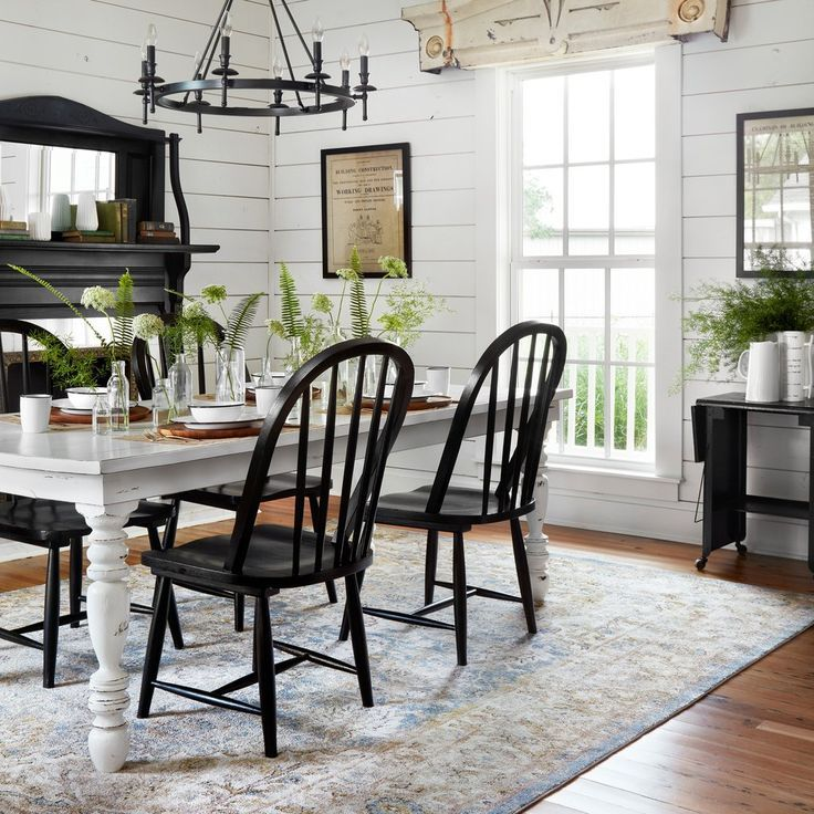 50 Modern Dining Room Designs For The Super Stylish: Home Sweet Home In 2019