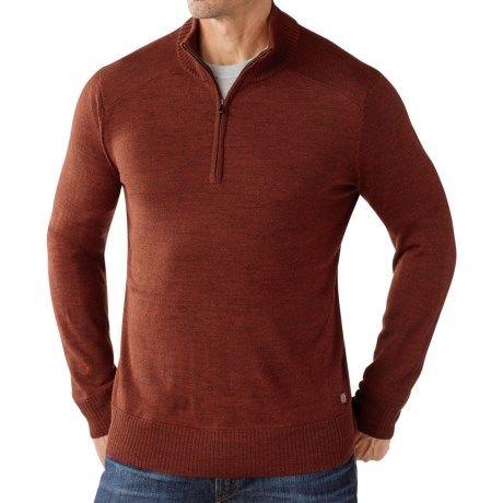 560b3ab53 SmartWool Kiva Ridge Sweater - Merino Wool