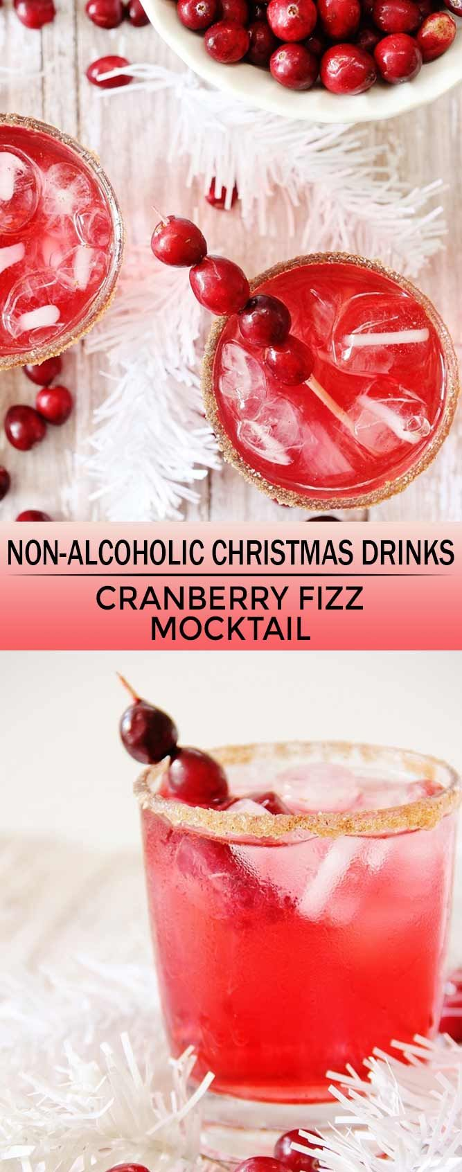 9 Non-Alcoholic Christmas Drinks That Are Perfect for the Holidays ...