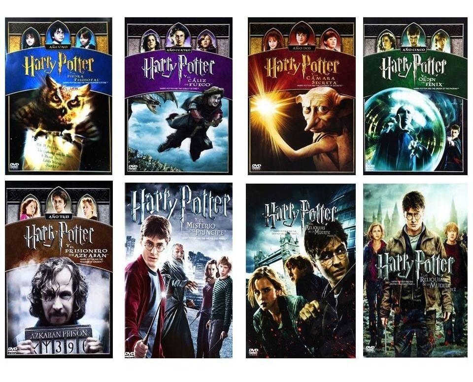 Harry Potter Peliculas Peliculas De Harry Potter Harry Potter Peliculas