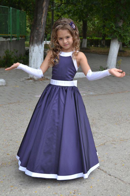 06d6dbc4c78 Детские платья – сшить самим быстро и просто. Часть 9. Женские разговоры