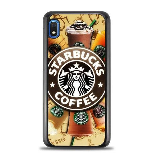 Starbucks Wallpapers X8971 Samsung Galaxy A10e Case Starbucks Wallpaper Samsung Galaxy Case