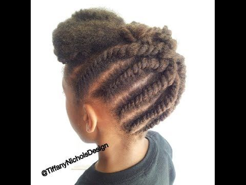 Pleasant 1000 Images About Hairstyle Ideas For B On Pinterest Protective Short Hairstyles For Black Women Fulllsitofus