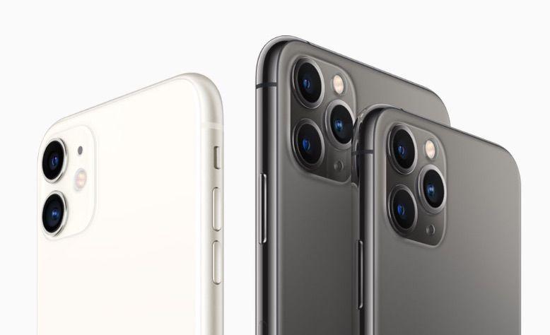 Iphone 11 Pro Max Unboxing Du Nouveau Mobile De Apple Iphone