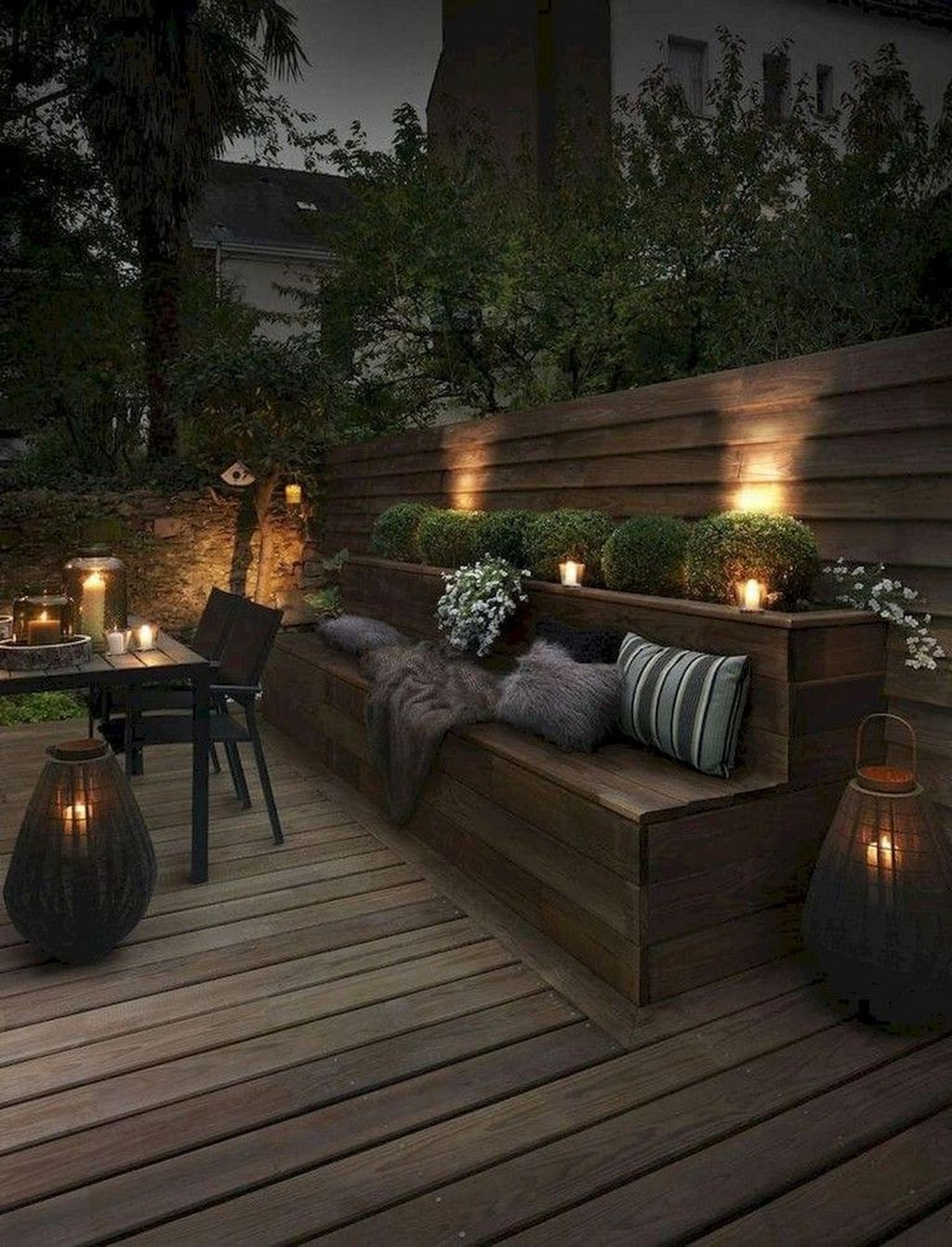 Photo of 40 Awesome Backyard Seating Area Make You Feel Relax