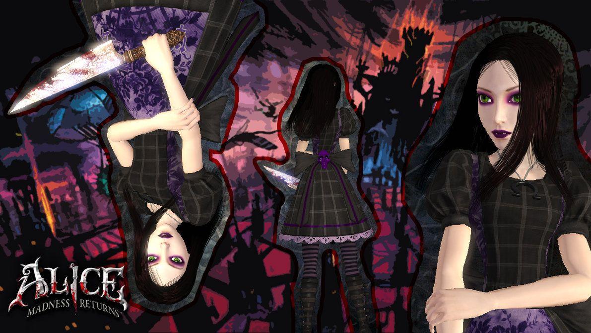 alice madness returns skins