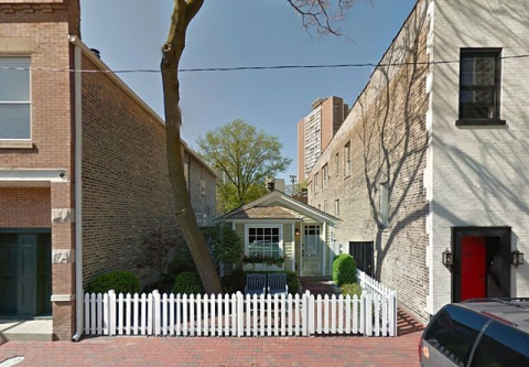 tiny house chicago. Chicago Fire Shelter House - Tiny I
