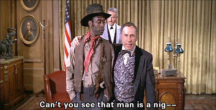 Quotes From Blazing Saddles | ....Oh, excuse me. So sorry. Wrong person.
