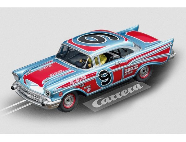 1/32 Chevrolet Bel Air 57 Slot Car
