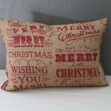 series covers pillow pillows merry hosl best throw christmas