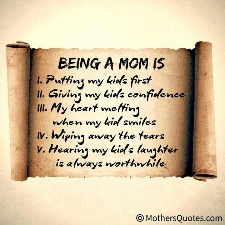 Being a Mom | Mother quotes, Working mom quotes, Real moms