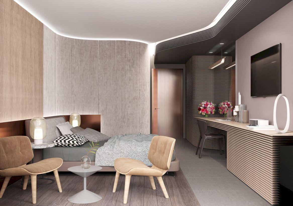 48 Luxury Hotel Guest Room Design Ideas Hotel Room Interior