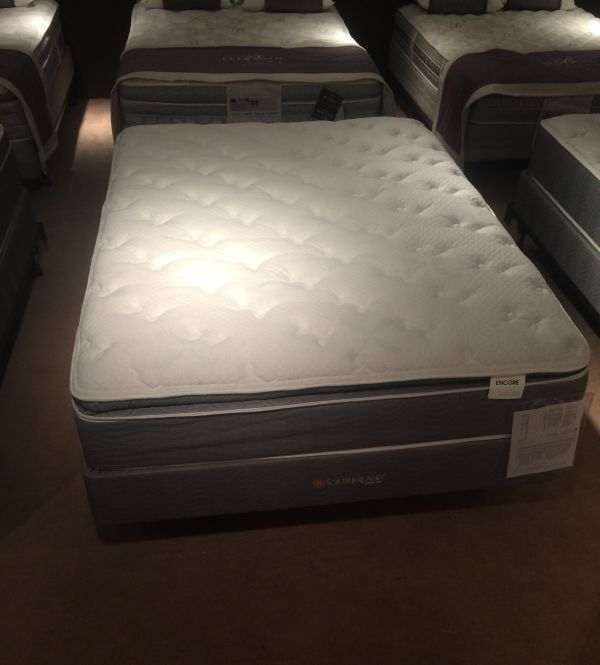 Encore Pillow Top King Set 1 099 99