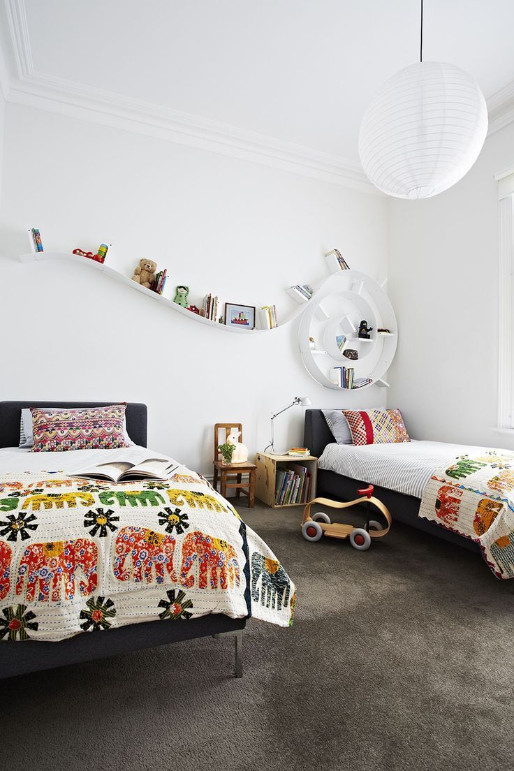 Gallery   Paula's Timber Home Renovation is part of Bohemian Home Accessories Colour - By extending up and out, a creative Melbourne couple has turned a dilapidated, centuryold dwelling into a contemporary, lightfilled family home