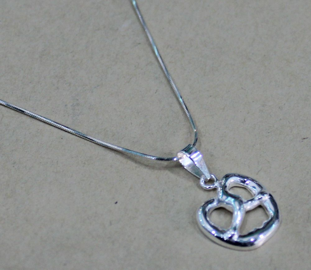 Bembeltown silver jewlery by cannibal couture silver
