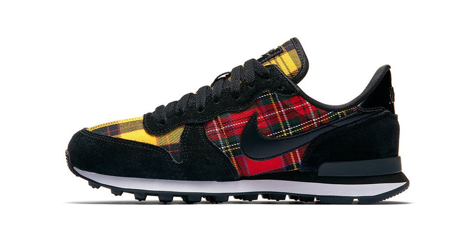 The Nike Internationalist Joins the