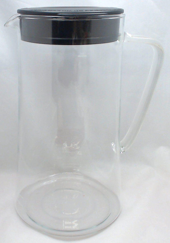 Mr Coffee Ice Tea Gl Pitcher 2 5 Qt Bvst Tp23 This