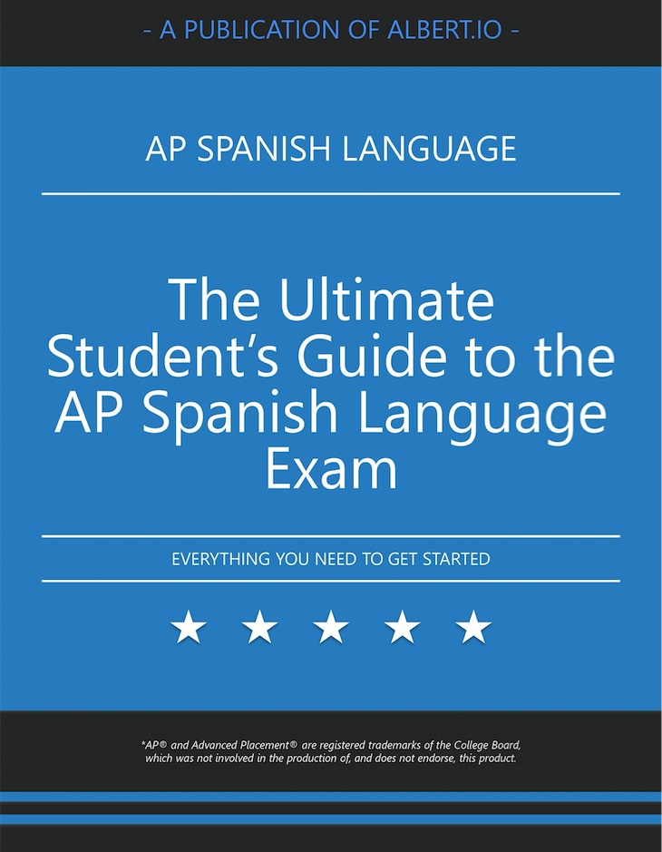 000 These tips for the AP Spanish Language and Culture exam